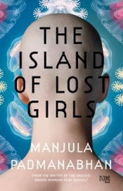 THE ISLAND OF LOST GIRLS