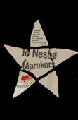 Jo Nesbø - Marekors artwork