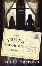 The Truth According to Us book summary