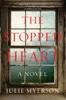 Julie Myerson - The Stopped Heart  artwork