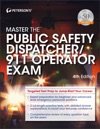 Master The Public Safety Dispatcher911 Operator 4th Edition