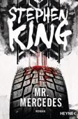 Stephen King - Mr. Mercedes Grafik
