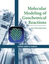 Molecular Modeling Of Geochemical Reactions