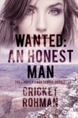 Cricket Rohman - Wanted: An Honest Man  artwork