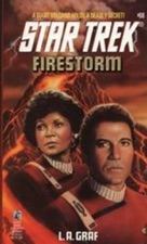 Star Trek: Firestorm