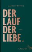 Alain de Botton - Der Lauf der Liebe Grafik