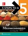 5 Steps To A 5 AP Microeconomics 2017