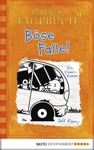 Gregs Tagebuch 9 - Bse Falle