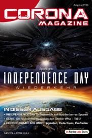 CORONA MAGAZINE 07/2016: JULI 2016