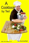 A Cookbook By Ted