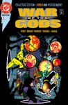 The War Of The Gods 1991- 3