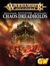Battletome Chaos Dreadhold Tablet Edition
