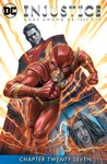 Injustice Gods Among Us Year Five 2015- 27