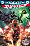 Justice League 2016- 2