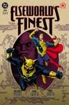 Elseworlds Finest 1997- 2