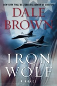 Dale Brown - Iron Wolf  artwork