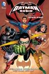 Batman And Robin Vol 7 Robin Rises