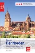 Nelles Pocket Reiseführer Spanien - Der Norden