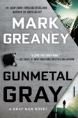 Mark Greaney - Gunmetal Gray  artwork