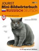 JOURIST Mini-Bildwörterbuch Russisch-Deutsch