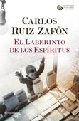 Carlos Ruiz Zafón - El Laberinto de los Espíritus portada