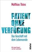 Patient ohne Verfügung