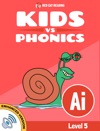 Learn Phonics Ai - Kids Vs Phonics Enhanced Version