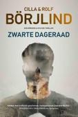 Cilla Börjlind & Rolf Börjlind - Zwarte dageraad kunstwerk