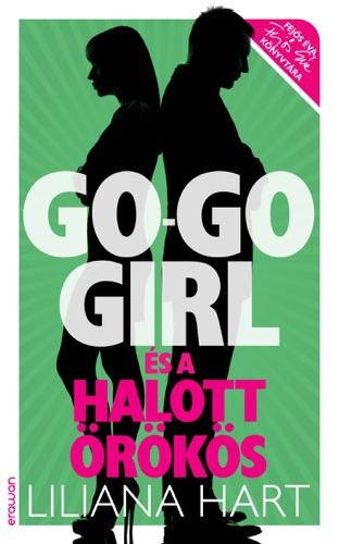 Go-go girl s a halott rks