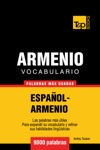Vocabulario Espaol-Armenio 9000 Palabras Ms Usadas
