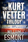 Similar eBook: The Kurt Vetter Trilogy