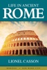 Lionel Casson - Life in Ancient Rome  artwork