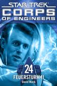 Star Trek - Corps of Engineers 24: Feuersturm 2