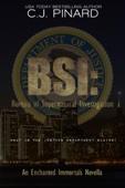 BSI: Bureau of Supernatural Investigation