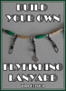 Tim Rolston - Build Your Own Flyfishing Lanyard artwork