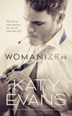 Katy Evans - Womanizer artwork