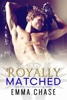 Emma Chase - Royally Matched  artwork