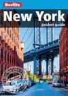 Berlitz New York City Pocket Guide