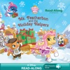 Whisker Haven Tales With The Palace Pets  Ms Featherbon And The Holiday Helper Read-Along Storybook