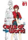 Cells At Work Volume 1