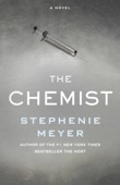 The Chemist - Stephenie Meyer Cover Art