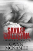 Gwyn McNamee - Savage Collision  artwork