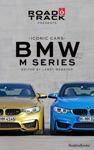 Road  Track Iconic Cars BMW M Series