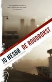 Jo Nesbø - De roodborst kunstwerk