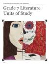 Grade 7 Literature Units Of Study