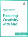 Fostering Creativity With Mac OS X El Capitan