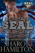 Ultimate SEAL Collection, Book One - Sharon Hamilton Cover Art