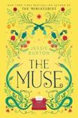 The Muse - Jessie Burton Cover Art
