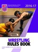 Similar eBook: 2016-17 NFHS Wrestling Rules Book