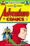 Adventure Comics 1999 1